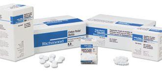 Cotton Pellets Richmond Dental