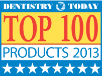 Denistry Today Top 100 Products 2013