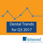 Dental trends q3 2017