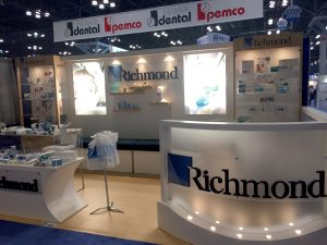 Richmond Dental & Medical attends GDYNM 2017